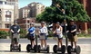 SegCity  - Downtown: $25 for a One-Hour Segway Tour from SegCity ($50 Value)