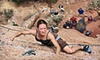 Apex Ex - Apex Ex: $49 for a One-Month Mountain Membership with One Half-Day Class at Apex Ex in Boulder ($99 Value)