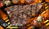 Al's Char-House - La Grange: $15 for $30 Worth of Steakhouse Fare, or $15 for $35 Worth of Fare Sunday–Thursday, at Al's Char-House in La Grange