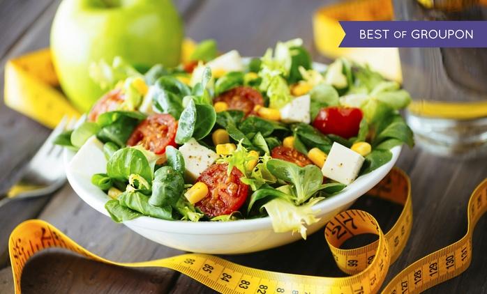 Catering dietetyczny: 5-dniowa dieta niskokaloryczna za 179 zł i więcej opcji w Catering SAAS
