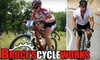 """Bruce Cycle Works - Saskatoon: $25 for a """"Major Tune-Up"""" from Bruce's Cycle Works ($49.99 Value)"""