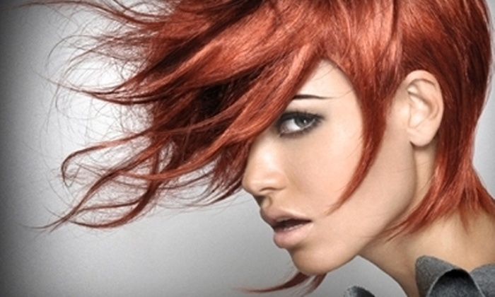 1st Ave Salon - Arcadia: $60 for $120 Worth of Salon Services at 1st Ave Salon in Arcadia
