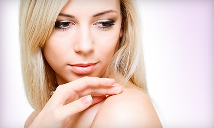 Massage Therapy Wellness Center - Pantego: $45 for Microdermabrasion at Massage Therapy Wellness Center in Arlington ($95 Value)
