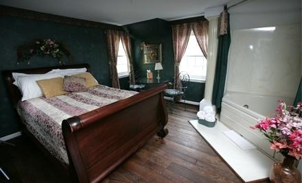 $199 Groupon to HideAway Country Inn - HideAway Country Inn in Bucyrus