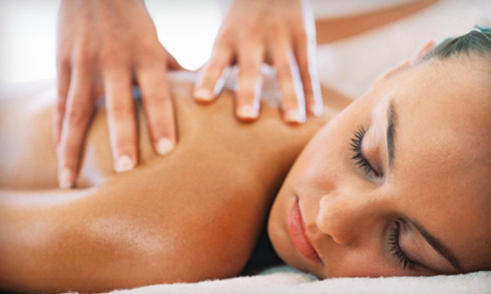 K.I.N.G Massage Therapy - Randallstown: One or Three 60-Minute Deep-Tissue or Swedish Massages at K.I.N.G Massage Therapy in Randallstown (Up to 59% Off)