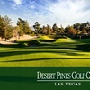 Up to 61% Off at Desert Pines Golf Club