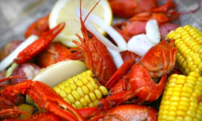 Jazz, a Louisiana Kitchen - The Legends at Sparks Marina: $10 for $20 Worth of Cajun Cuisine at Jazz, a Louisiana Kitchen in Sparks