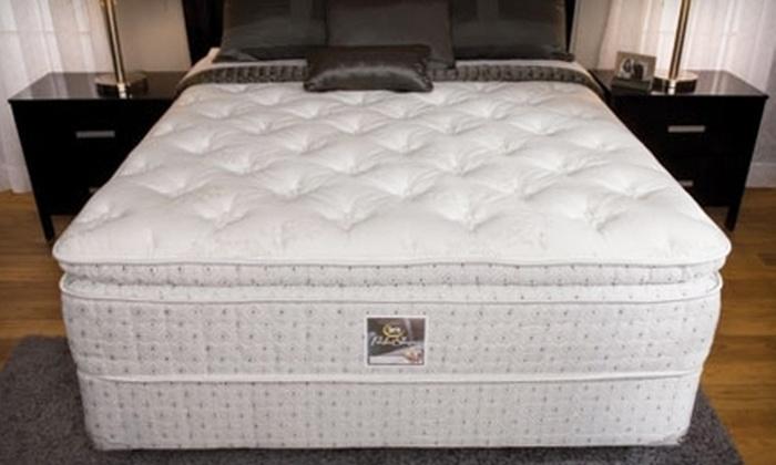 Sleep 123 - Multiple Locations: $45 for $200 Toward a Mattress at Sleep 123