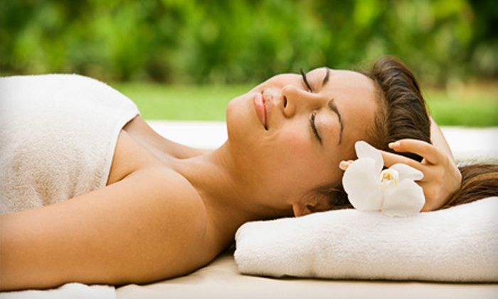 Jade Serenity Spa - Volusia Terrace: Massage or Pedicure or Facial at Jade Serenity Spa in Orange City