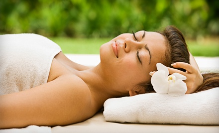 Jade Serenity Spa: 1-Hour Deep Tissue Massage - Jade Serenity Spa in Orange City