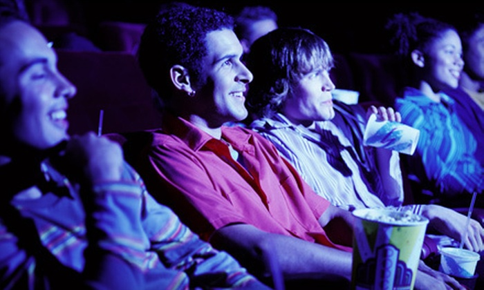 Cineprov! - Midtown: Comedy-and-Movie Outing for Two or Four to Cineprov! at Relapse Theatre (Up to 55% Off)