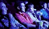 Cineprov2 - Midtown: Comedy-and-Movie Outing for Two or Four to Cineprov! at Relapse Theatre (Up to 55% Off)