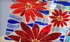 Do It Yourself Crafts - Homewood: $24 for a Two-Hour BYOB Glass-Fusing Class at Do It Yourself Crafts in Homewood ($48 Value). 12 Dates Available.