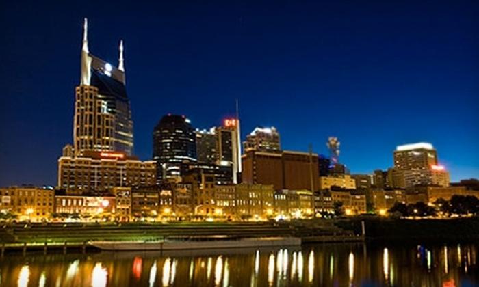 Nashville Downtown Partnership - Nashville: $5 for One Ticket to Nashville Downtown Partnership's Live It Up! Downtown Home Tour on April 17 ($10 Value)