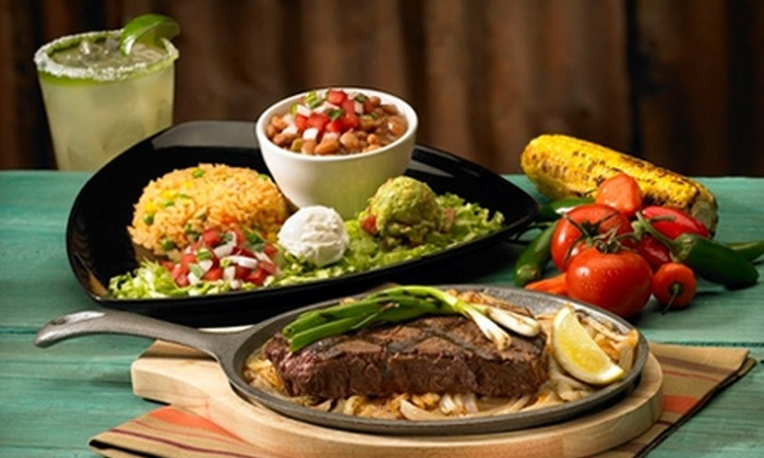 Tia Juana's Long Bar & Grill - Irvine Medical and Science Complex II: $15 for $30 Worth of Authentic Mexican Fare and Drinks at Tia Juana's Long Bar & Grill in Irvine