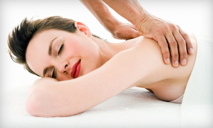 Pink Orchid MedSpa - Huntingdon Valley: $79 for a Swedish Massage and Signature Facial at Pink Orchid MedSpa in Huntingdon Valley ($160 Value)