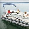 Up to 55% Off Pontoon or Ski-Boat Rental