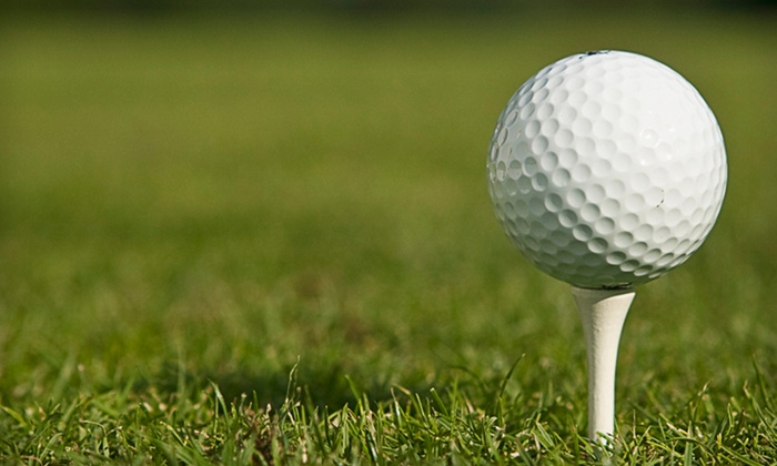 Deer Pass Golf Course - Seville: Golf Outing Packages for Two at Deer Pass Golf Course in Seville