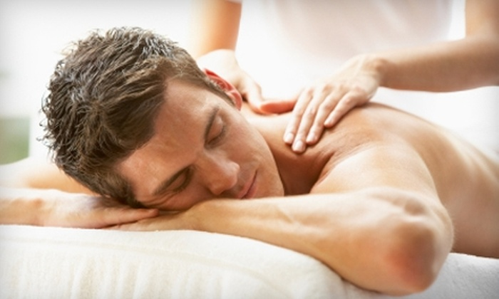 U MedSpa - Cumberland: $45 for a 60-Minute Therapeutic Fusion Massage at U MedSpa in Smyrna