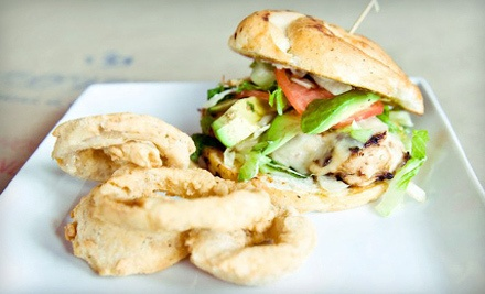 $20 Groupon to Grover's Grill & Bar - Grover's Grill & Bar in Dallas