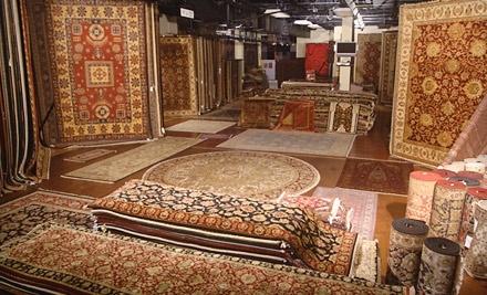 $250 Groupon to Khazai Oriental Rug Gallery - Khazai Oriental Rug Gallery in Louisville