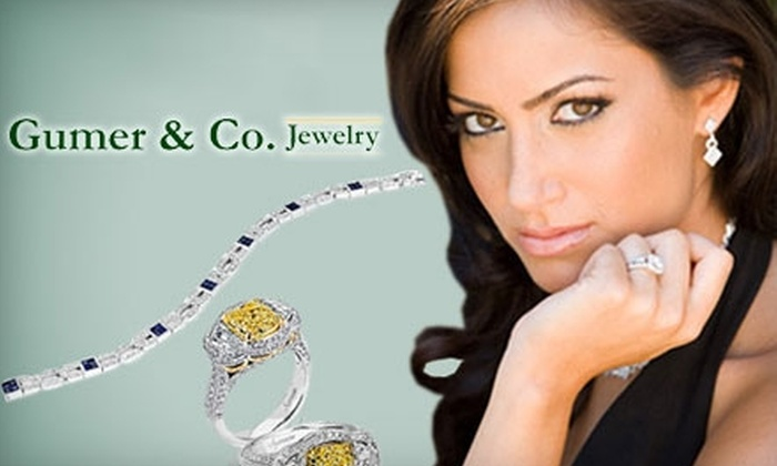 Gumer & Co. Jewelry - Lyndon: $48 for $100 Worth of Jewelry at Gumer & Co. Jewelry