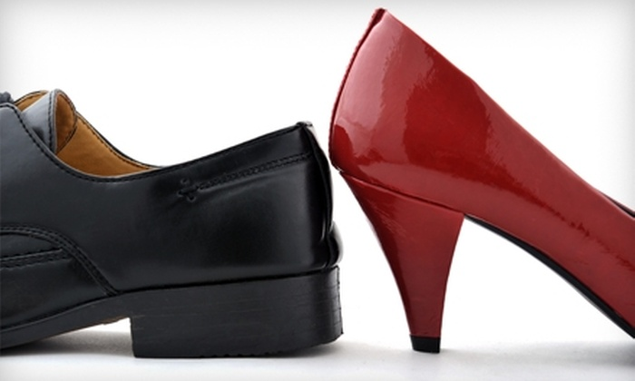 Y and L Shoe Repair - Denver: $12 for $25 Worth of Shoe and Luggage Repair at Y and L Shoe Repair