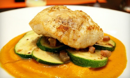 $30 Groupon to Grand Restaurant/Lounge - Grand Restaurant/Lounge in Stamford