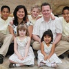 83% Off Family Holiday Portrait Session in Burbank