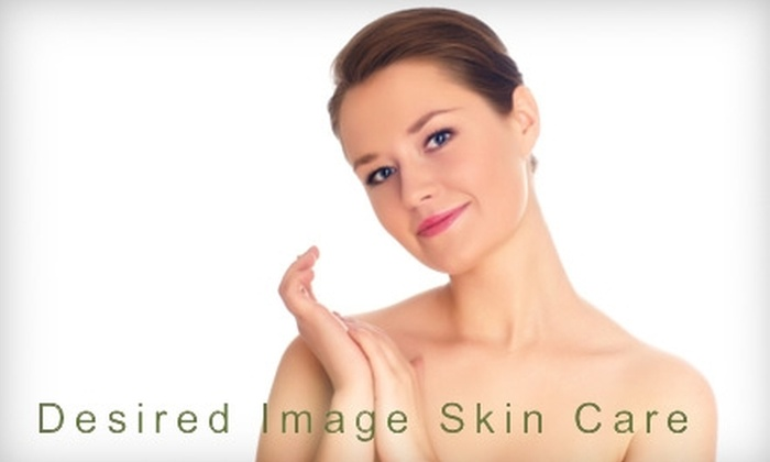 Desired Image Skin Care Clinic - Lincoln Park: $60 for a Consultation and Customized Facial at Desired Image Skin Care Clinic ($130 Value)