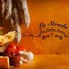 Half Off Italian Cuisine at La Strada