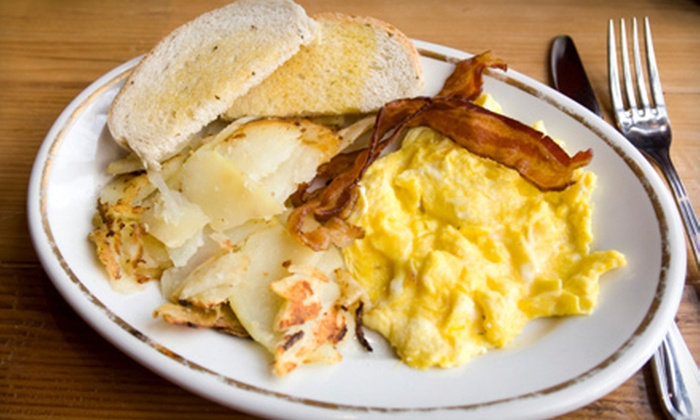 Ellie's Country Kitchen - Williamston: Comfort Fare for Breakfast, Lunch, or Dinner at Ellie's Country Kitchen