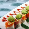 Half Off at Naan Sushi Japanese Restaurant in Uptown
