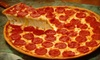 Uncle Vito's N.Y. Pizza - Northeast Cobb: Italian Cuisine Friday–Saturday or Sunday–Thursday at Uncle Vito's N.Y. Pizza in Marietta