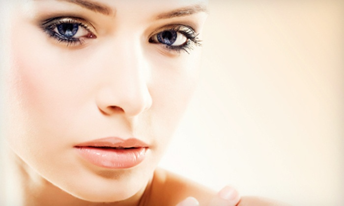 Scottsdale Skin Needling - Alhambra: Skin Needling on an Area of Up to 1 or 2 Square Inches at Scottsdale Skin Needling (Up to 64% Off)