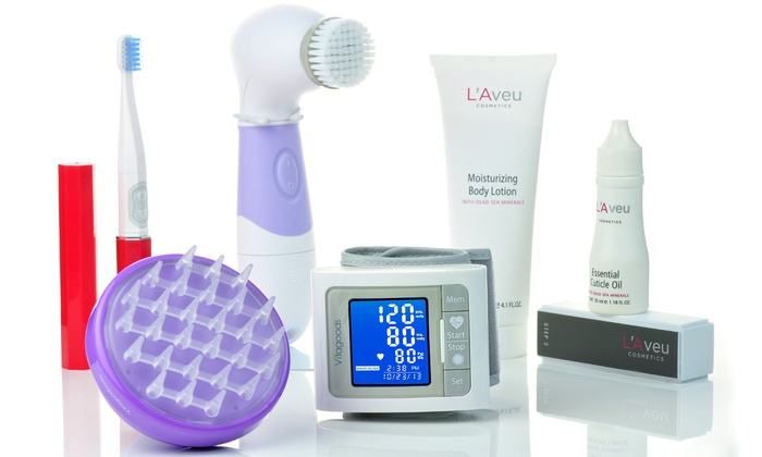 Vitagoods: Health and Beauty Gadgets from Vitagoods (Up to 60% Off). Three Options Available. Free Shipping.
