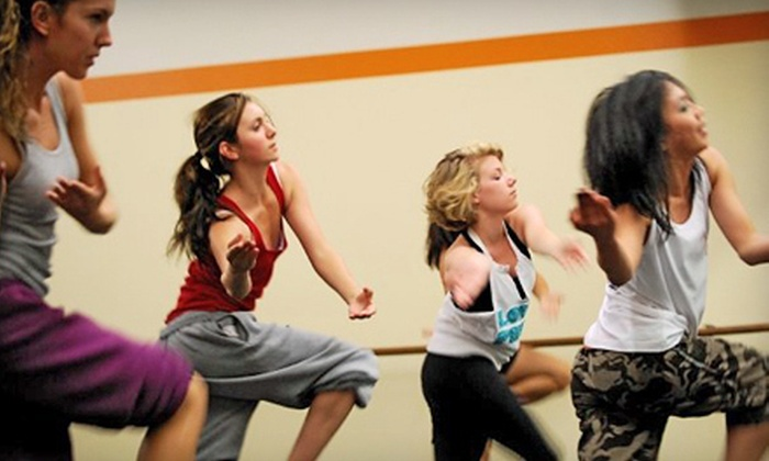 Time 4 Class - Chatsworth: $30 Worth of Fitness Classes
