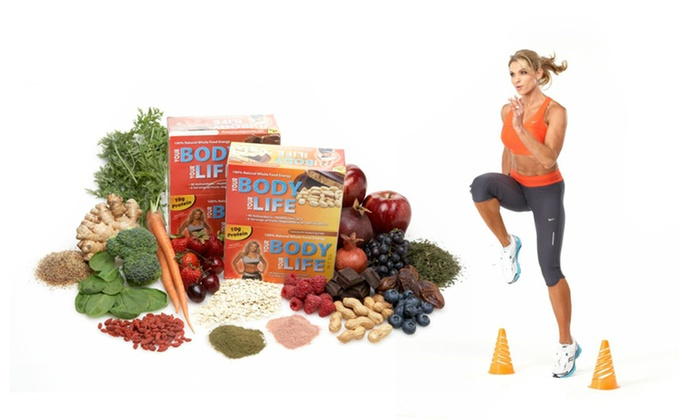 Kim Lyons Your Body, Your Life Superfood Bars: Kim Lyons Your Body, Your Life Superfood Bars. Multiple Flavors Available.
