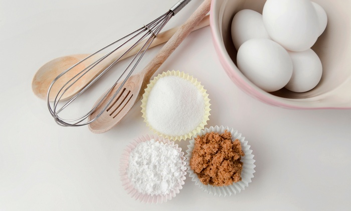 Sugar Tiers - Markham: C$89 for Two-Hour Cake-Making Workshop for One at Sugartiers (C$249 Value)