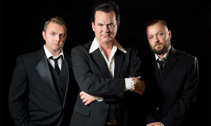 The Cold Hard Cash Show - A Tribute to Johnny Cash - The Altar Bar: The Cold Hard Cash Show – A Tribute to Johnny Cash on Saturday, March 19, at 8 p.m.