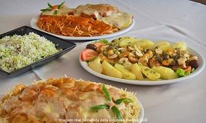 Badejo Grill: Badejo Grill – Meireles: pague R$ 10 e ganhe R$ 43,59 de desconto em almoço ou jantar com entrada para 2 pessoas