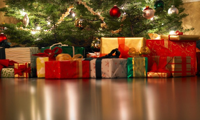 TreeME - Seattle: $49 for One 5- to 9-Foot Grand Fir Tree with Delivery from TreeMe ($100 Value)