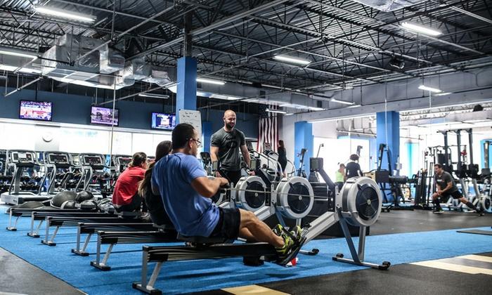 Jaco Hybrid Training Center - Boca Raton: Up to 75% Off Boot-Camp Classes at Jaco Hybrid Training Center