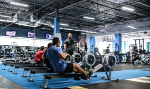 Jaco Hybrid Training Center: Up to 75% Off Boot-Camp Classes at Jaco Hybrid Training Center