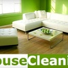 54% Off House Cleaning