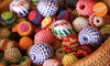 The Bead Shop - New Orleans: $7 for $15 Worth of Beading for Handmade Jewelry at The Bead Shop