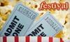 Fifth Avenue Cinemas - Kitsilano: $15 for Two Movie Tickets Plus a Large Popcorn at Fifth Avenue Cinemas (Up to $31.35 Value)