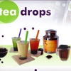 $5 for Drinks and Pastries at Tea Drops
