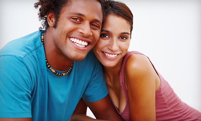 Empire Dentistry - North Side: $89 for a One-Hour Opalescence Boost Teeth-Whitening Treatment at Empire Dentistry in Mount Vernon (Up to $560 Value)