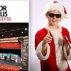 """Burnsville Performing Arts Center - Burnsville: $16 for an Adult Ticket to """"Junior Claus"""" at Burnsville Performing Arts Center ($32 Value). Buy Here for Sunday, December 13, at 2 p.m. Other Dates and Times Below."""